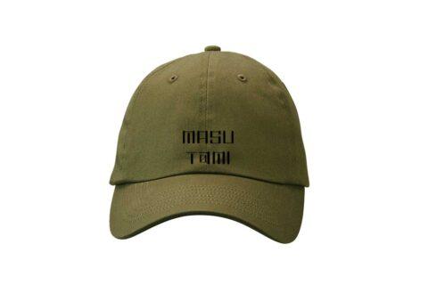 増富 TEAM CAP